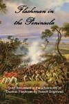 Flashman in the Peninsular - Robert Brightwell