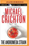 The Andromeda Strain - David Morse, Michael Crichton