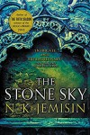 The Stone Sky - N.K. Jemisin