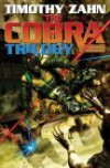 The Cobra Trilogy - Timothy Zahn