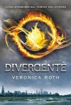 Divergentė (Divergentė, #1) - Veronica Roth, Aušra Kaziukonienė