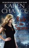 Ride the Storm - Karen Chance