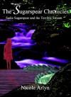 Sadie Sugarspear and the Terrible Stream - Nicole Arlyn