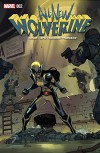 All-New Wolverine (2015-) #2 - Tom    Taylor