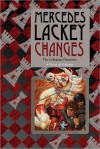 Changes (The Collegium Chronicles, #3) - Mercedes Lackey
