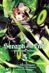 Seraph of the End, Vol. 5 - Takaya Kagami, Yamato Yamamoto