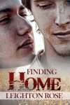 Finding Home - Leighton Rose