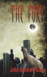 The Fury - John Reinhard Dizon