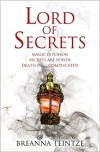 Lord of Secrets (The Empty Gods #1) - Breanna R. Teintze