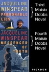 Maisie Dobbs Bundle #1, Pardonable Lies and Messenger of Truth: Books 3 and 4 in the New York Times Bestselling Series - Jacqueline Winspear