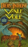 Vale of the Vole (Xanth, #10) - Piers Anthony