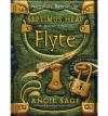 Flyte (Septimus Heap Series #2) - Angie Sage, Mark Zug