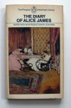 The Diary of Alice James - Alice James, Leon Edel