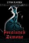 Pocałunek Demona (Dawn & Julien #1) - Lynn Raven, Monika J. Dykier