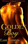 Golden Boy - Claire Thompson