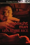 Midnight Man - Lisa Marie Rice