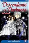 Descendants of Darkness: Yami no Matsuei, Vol. 8 - Yoko Matsushita
