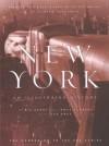 New York: An Illustrated History - Ric Burns;James Sanders;Lisa Ades