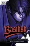 Basilisk: The Kouga Ninja Scrolls, Vol. 1 - Masaki Segawa, Futaro Yamada