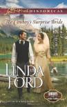 The Cowboy's Surprise Bride - Linda Ford