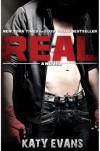 Real  - Katy Evans