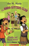 The Baby-Sitters Club: Claudia and Mean Janine - Ann M. Martin, Raina Telgemeier