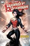 Wonder Woman: Odyssey, Vol. 1 - Eduardo Pansica, Don Kramer, Phil Hester, J. Michael Straczynski