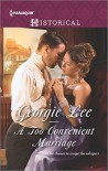 A Too Convenient Marriage (The Business of Marriage) - Georgie Lee
