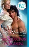 The Seduction of Scandal - Cathy Maxwell