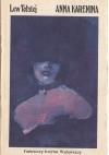 Anna Karenina - tom II - Lew Tołstoj