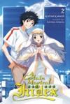 A Certain Magical Index, Vol. 2 - Kazuma Kamachi, Kiyotaka Haimura