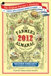 The Old Farmer's Almanac 2012 - Old Farmer's Almanac