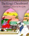 The King's Chessboard[KINGS CHESSBOARD][Paperback] - DavidBirch