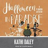 Halloween in Paradise (A Tj Jensen Mystery) (Volume 6) - Kathi Daley