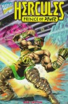 Hercules: Prince of Power - Bob Layton