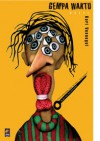 Gempa Waktu - Kurt Vonnegut
