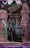 Cast in Secret (Chronicles of Elantra, Book 3) - Michelle Sagara