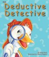 The Deductive Detective - Brian Rock, Sherry Rogers