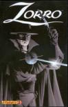 Zorro #6 Comic Book - Matt Wagner & Francesco Francavilla