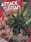 Attack on Titan: Before the Fall - Ryo Suzukaze, Thores Shibamoto