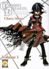 Chrome Breaker, Vol. 01 - Chako Abeno