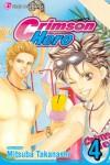 Crimson Hero, Volume 4 - Mitsuba Takanashi