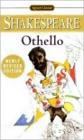 Othello - Sylvan Barnet, Alvin B. Kernan, William Shakespeare