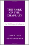 The Work of the Chaplain (Work of the Church) - Naomi K. Paget
