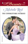 Unforgettable Husband (Amnesia) (Harlequin Presents) - Michelle Reid