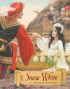 Snow White: A Tale from the Brothers Grimm - Jakob Grimm;Wilhelm Grimm