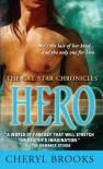 Hero (Cat Star Chronicles, #6) - Cheryl Brooks