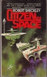 Citizen In Space - Robert Sheckley