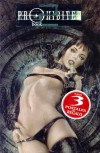 Prohibited: Book 2 - Luis Royo