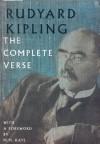 Rudyard Kipling: The Complete Verse - Rudyard Kipling, M.M. Kaye